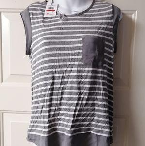 Calvin klein blouse Xs
